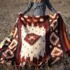 Artisian made Wool Blanket and Warmer