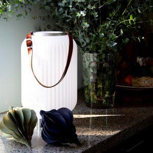 The.Lampion lantern and speaker