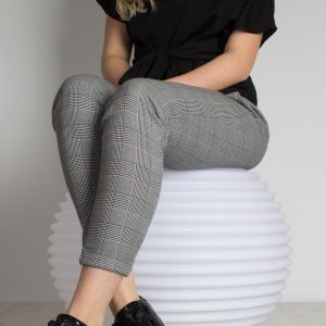 The.Pouf speaker and lamp