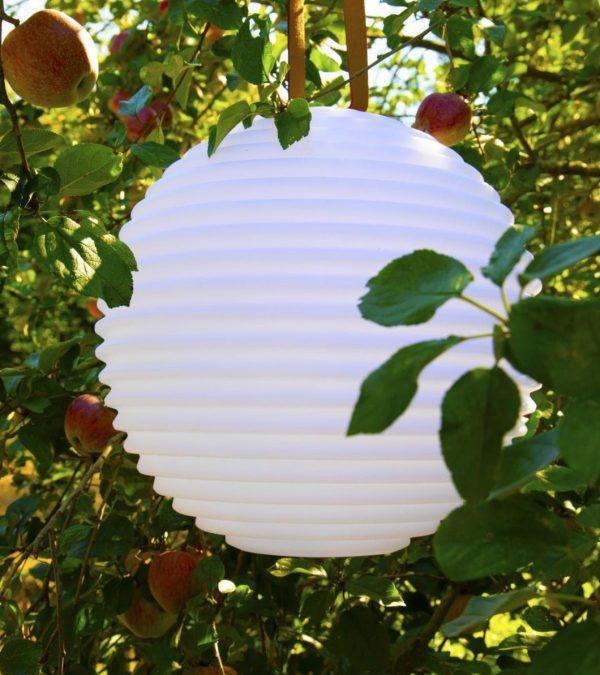 The.Ball exterior light